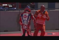 Caida Sam Lowes Austria Moto2 2016 026