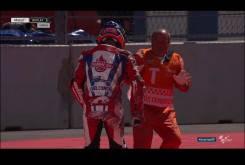 Caida Sam Lowes Austria Moto2 2016 027