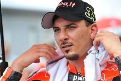 Davide Giugliano Moto2