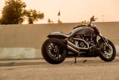 Ducati XDiavel 2016 by Roland Sands 001
