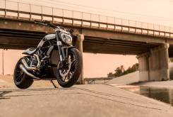 Ducati XDiavel 2016 by Roland Sands 002