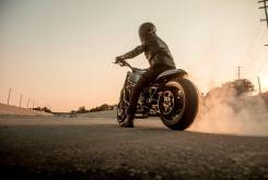 Ducati XDiavel 2016 by Roland Sands 008