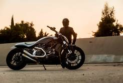 Ducati XDiavel 2016 by Roland Sands 020