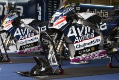 FACE Petroleum Avintia Racing MotoGP 002