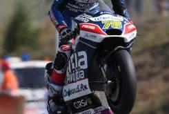 FACE Petroleum Avintia Racing MotoGP 008