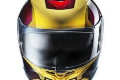 HJC Marvel17