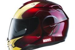 HJC Marvel22