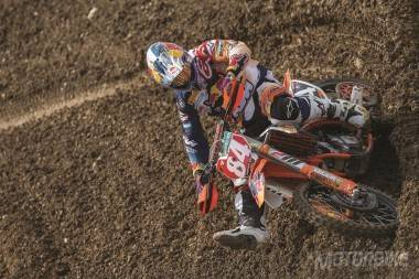 Herlings Renovacion - Motorbike Magazine