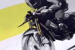 Honda CBR100RR Fireblade 2017 04