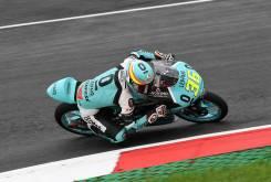 Joan Mir Moto3 Austria 2016