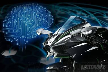 Kawasaki Rideology