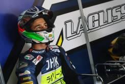 Lorenzo Dalla Porta Team Aspar 2017