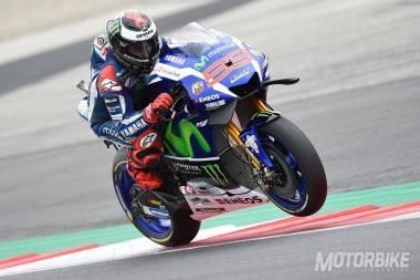 Lorenzo Spielberg - Motorbike Magazine