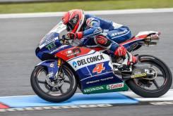 Moto3 Brno 2016 QP 06