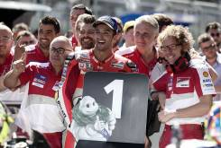 MotoGP Austria 2016 Carrera 01