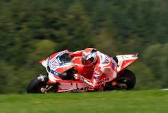 MotoGP Austria 2016 Carrera 02