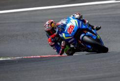 MotoGP Austria 2016 Maverick Viñales 01