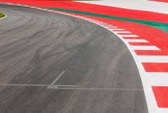 MotoGP Austria 2016 curva 10