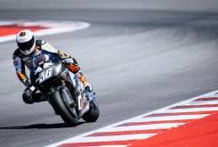 MotoGP KTM Test Misano 01
