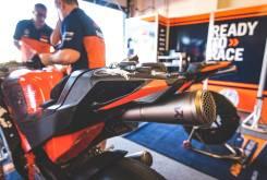MotoGP KTM Test Misano 03