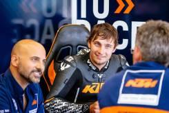MotoGP KTM Test Misano 04