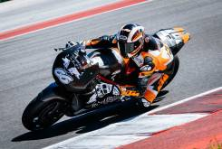 MotoGP KTM Test Misano 07