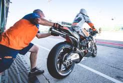 MotoGP KTM Test Misano 10