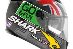 SHARK Speed R210