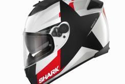SHARK Speed R25