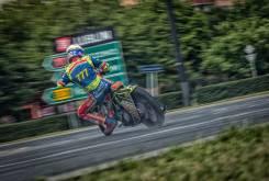 Speedway sobre asfalto en Polonia 007