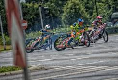 Speedway sobre asfalto en Polonia 008