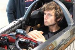 guy martin triumph land speed