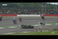Caida MotoGP Silverstone 2016 005