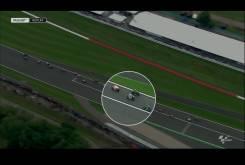 Caida MotoGP Silverstone 2016 008