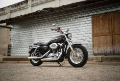 harley davidson sportster 1200 custom 2017 galeria 01