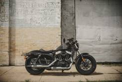 harley davidson sportster forty eight galeria 01