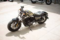 harley davidson sportster forty eight galeria 03