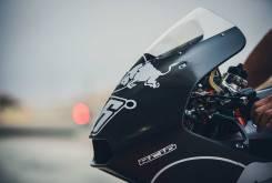 KTM MotoGP Test MotorLand Aragon 05