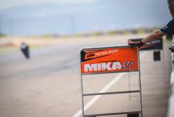 KTM MotoGP Test MotorLand Aragon 10
