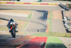 KTM MotoGP Test MotorLand Aragon 13