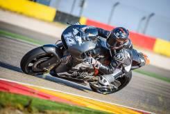 KTM MotoGP Test MotorLand Aragon 16