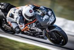 ktm rc16 motogp test brno 01