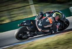 ktm rc16 motogp test brno 09