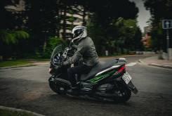 Kawasaki J125 3190b