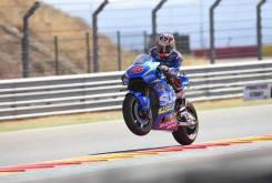 mbk maverick vinales motogp aragon 2016