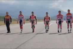 making of spot repsol 02