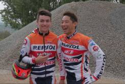 making of spot repsol 04