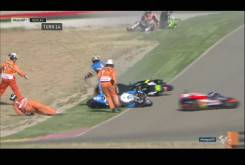 marc marquez caida motogp aragon 2016 19