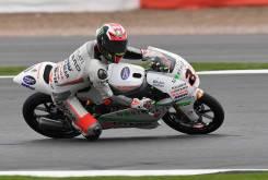 Moto3 Silverstone 2016 Pecco Bagnaia