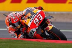 MotoGP Silverstone 2016 Carrera 05